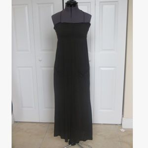 Size XS Isda & Co Brown Maxi Dress